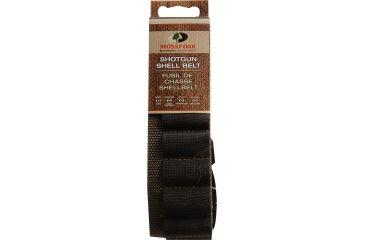 Mossy Oak Shotgun Shell Belt, Olive Drab 052028