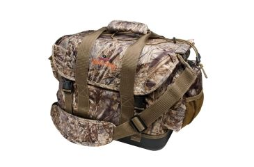 Mossy Oak Ultimate Waterfowl Bag Shadow Grass Blades 079637