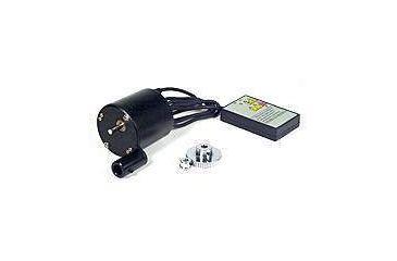 Motors for Drive w/EL PCB. w/Hand Controller