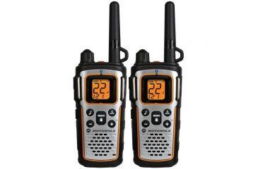 Motorola Mu350r Bt Radio 2pk MU350R