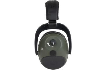Motorola Talkabout MHP81 Electronic Earmuff NRR 21dB, Army Green MHP81