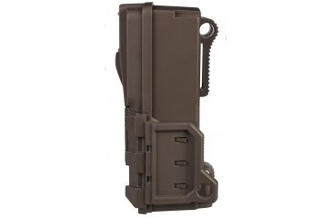 4-Moultrie A-25 Game Camera