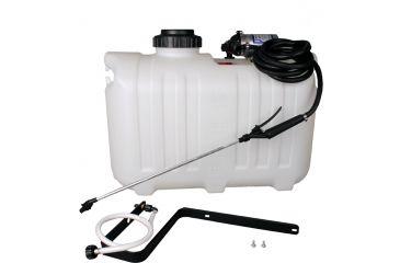 Moultrie Feeders ATV Sprayer 10ft. 25 Gallon 60PSI 54008