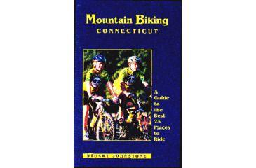 Mountain Biking Ct, Stuart Johnstone, Publisher - Active Publications