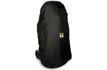 Mountainsmith Backpack Raincover, Black, Large 07-90013-01