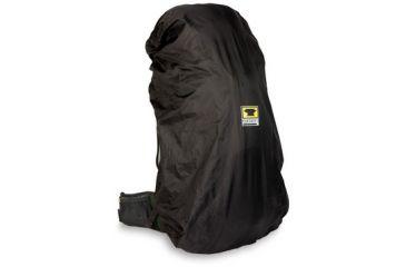 Mountainsmith Backpack Raincover, Black, Medium 07-90012-01