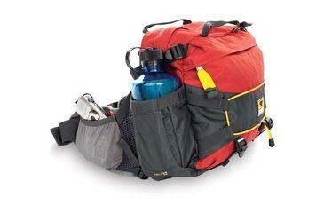 Mountainsmith Day TLS Lumbar Pack, Heritage Red 12-10036R-02
