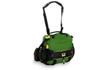 Mountainsmith Day TLS Lumbar Pack, Pinon Green 12-10036R-38