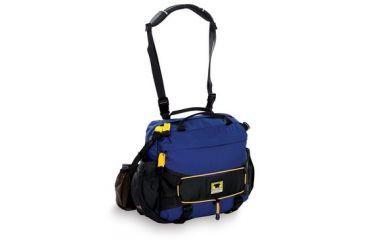 Mountainsmith Day TLS Lumbar Pack, Twilight Blue 12-10036R-42