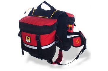 Mountainsmith Dog Pack, Heritage Red, Medium 11-80001-02