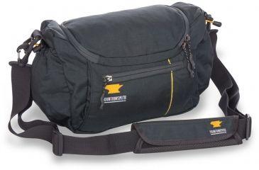 Mountainsmith Hobo FX Carry Bag,Anvil Grey 14-81150-65