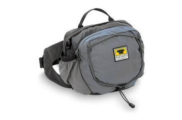 Mountainsmith Kinetic TLS Lumbar Pack, Asphalt Grey 12-10039R-52