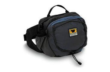 Mountainsmith Kinetic TLS Lumbar Pack, Black 12-10039R-01