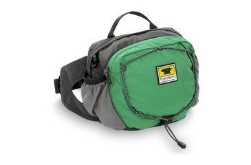 Mountainsmith Kinetic TLS Lumbar Pack, Pinon Green 12-10039R-38