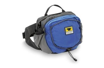 Mountainsmith Kinetic TLS Lumbar Pack, Twilight Blue 12-10039R-42