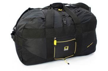 Mountainsmith Large Travel Trunk Duffel Bag, Black 10-70001-01