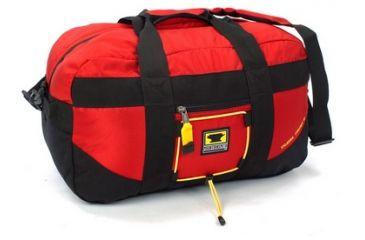 Mountainsmith Medium Travel Trunk Duffel Bag, Red 10-70000-02