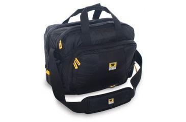 Mountainsmith Network Laptop Bag, Black 11-10016-01