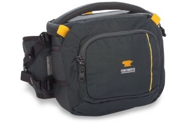 Mountainsmith Swift FX Camera Waistpack,Anvil Grey 14-81170-65