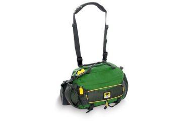 Mountainsmith Tour TLS Lumbar Pack, Pinon Green 12-10037R-38
