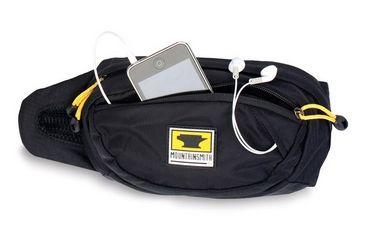Mountainsmith Vibe TLS Lumbar Pack, Black 12-10040R-01