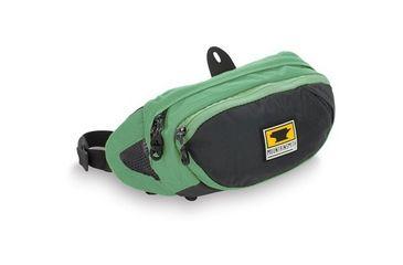 Mountainsmith Vibe TLS Lumbar Pack, Pinon Green 12-10040R-38