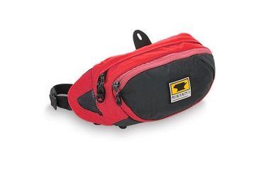 Mountainsmith Vibe TLS Lumbar Pack, Salsa Red 12-10040R-23