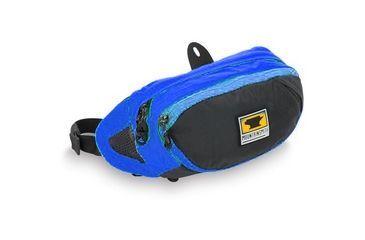 Mountainsmith Vibe TLS Lumbar Pack, Twilight Blue 12-10040R-42