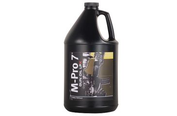 M-Pro 7 LPX Gun Oil, 1 gallon Bottle
