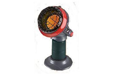 Mr. Heater MH4B Buddy Little Buddy Base Camp Compact Heater