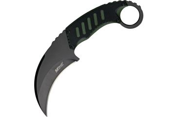 Mtech Tactical Karambit Neck Knife, 7.75in. MT665BG