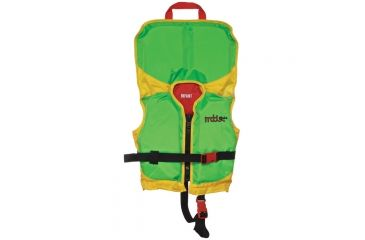 MTI Underdog Infant Pfd 0-30lbs Red/blue MTI-201I-0RB00