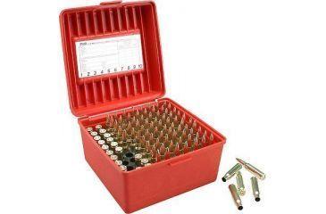 MTM 100 Round WSM/WSSM Rifle Ammo Box R100MAG30