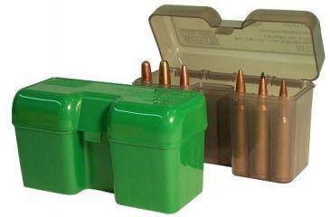 MTM 22 Round Winchester Short Magnum Smoke Cartridge Box RF22SM41