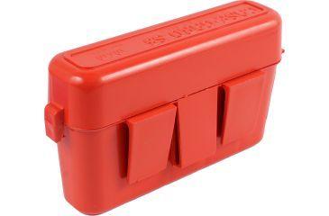 MTM 5 Round Shotshell Belt Ammo Box S530
