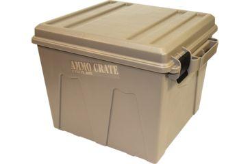 1-MTM Ammo Crate, Storage Cases