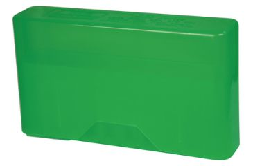 MTM J-20 Slip-Top Boxes .270 To .375 Magnum Clear Green