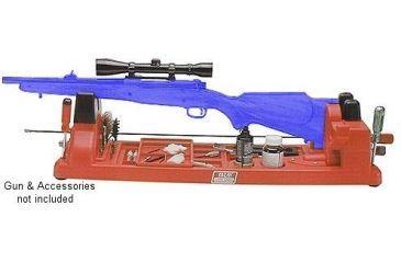 2-MTM Red Gun Vise GV30