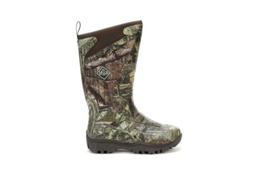5658f2a1a29 Muck Boots Mens Pursuit Supreme Fleece Hunting Boot | Free Shipping ...