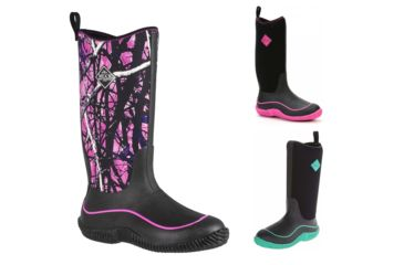 b6cf8876931 Muck Boots Womens Hale Multi-Season Boot
