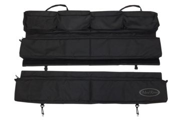 2-Mud River Truck Seat Organizer w/Velcro Pockets