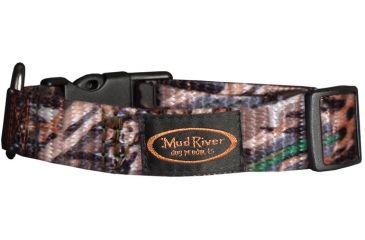 Mud River Bootlegger Nylon Collar, S/M MAX 4 HD 15in. -20in. 18401
