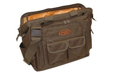 Mud River The Dog Handlers Bag, Brown MR3012