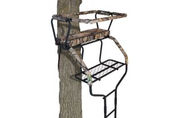 Muddy Commander Ladderstand Free Shipping Over 49