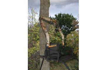 Muddy Boss Hawg Ladderstand Free Shipping Over 49
