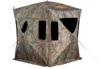 Muddy Redemption Ground Blind Mgb3000