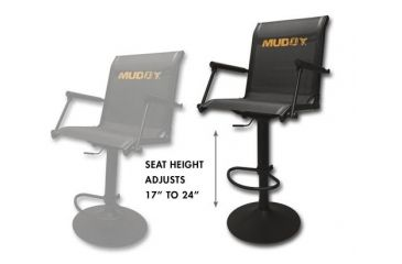 Muddy Swivel Ease Xtreme 21 Off 5 Star Rating W Free