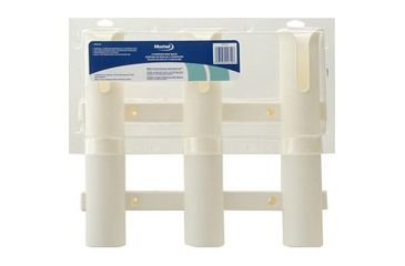 Mustad Plastic Three Rod Holder 055497