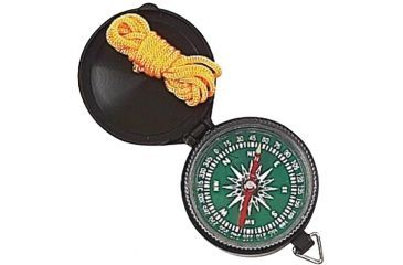 Mustang Directional Magnetic Compass w/Lanyard FP15641