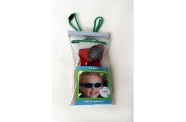 Real Kids Shades - My First Shades Boys Sunglasses - reusable bag